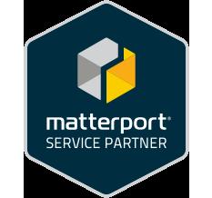Partenaire de Services Matterport