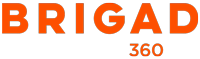 Brigad360 Logo